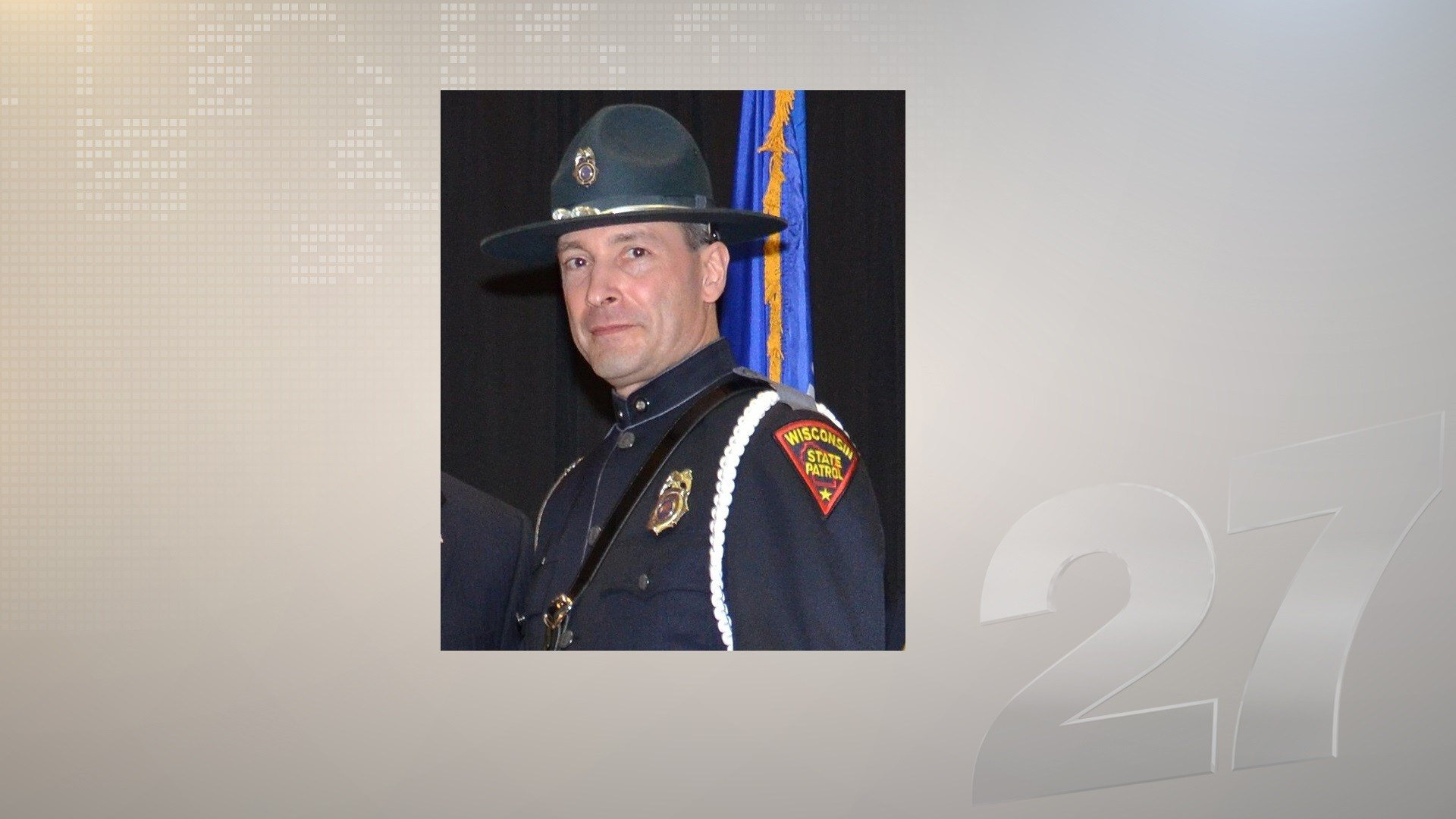 State trooper charged with possessing child pornography resigns