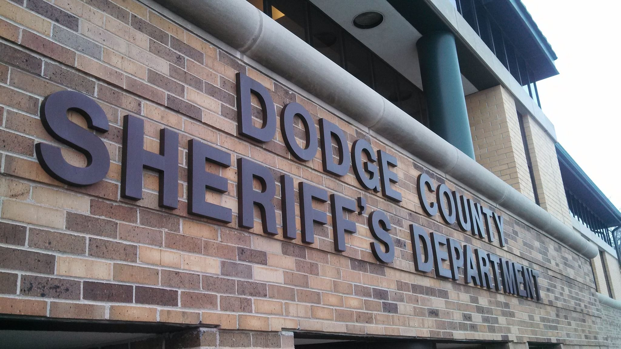 HOME   WKOW     Madison  WI Breaking News  Weather and Sports  Courtesy  Dodge Co  Sheriff Facebook