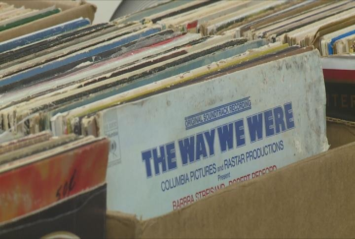 Man Cave Store Sioux City : Platteville man donates records to madison thrift