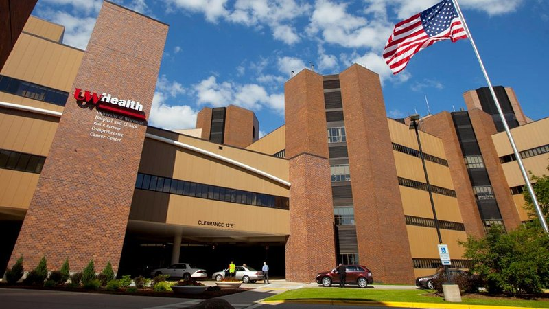 Baby injury concerns also involve probe at UW Hospital - WAOW ...