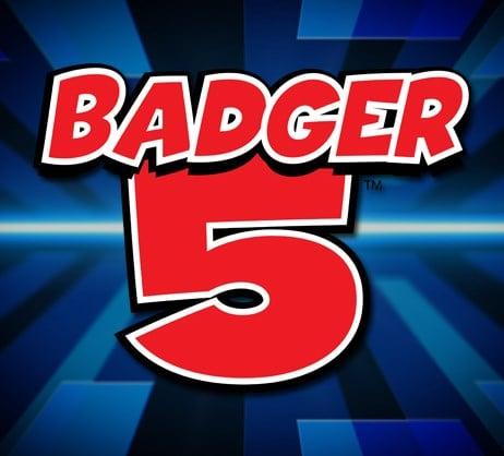 unclaimed badger 5 ticket sold in mcfarland - Badger 5