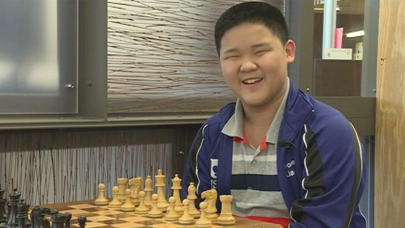 Madison teen chess champion competing at prestigious for Champion motors waterloo iowa