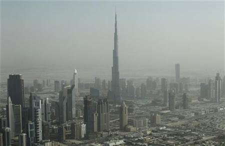dubai buildings 2011. tallest uilding in Dubai,