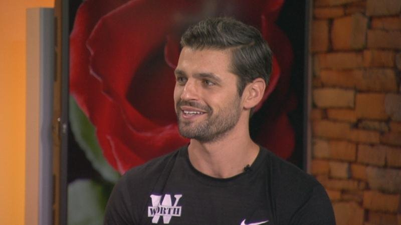 Peter Kraus Madison Native Former Bachelorette Contestant LI