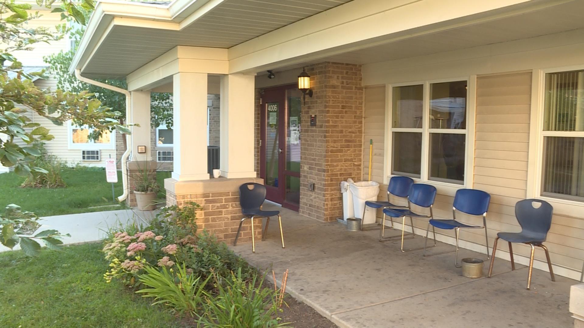 safe haven transitional housing program gets reprieve through cu