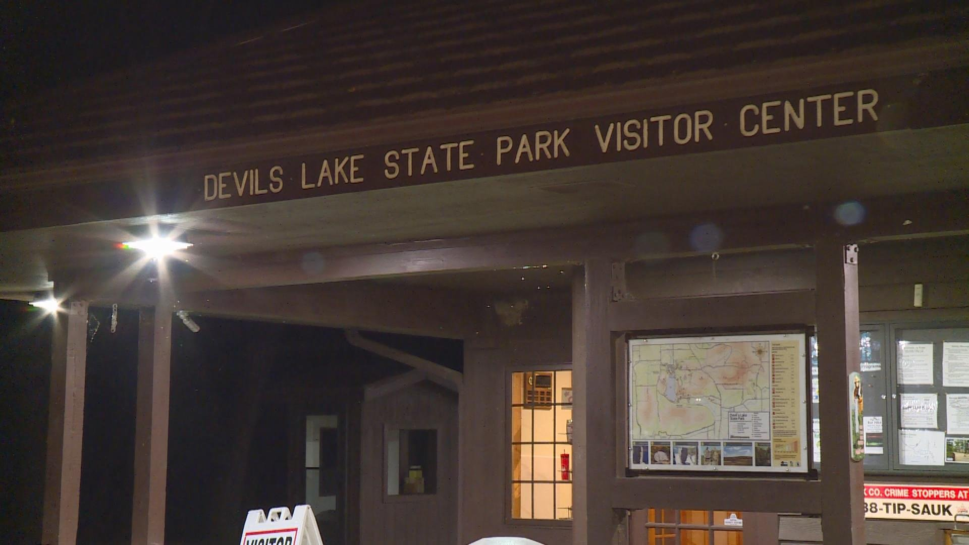 Lovely UPDATE (WKOW)    The Wisconsin Department Of Natural Resources Released A  Statement Monday Offering Condolences And Findings From An Investigation  After The ...
