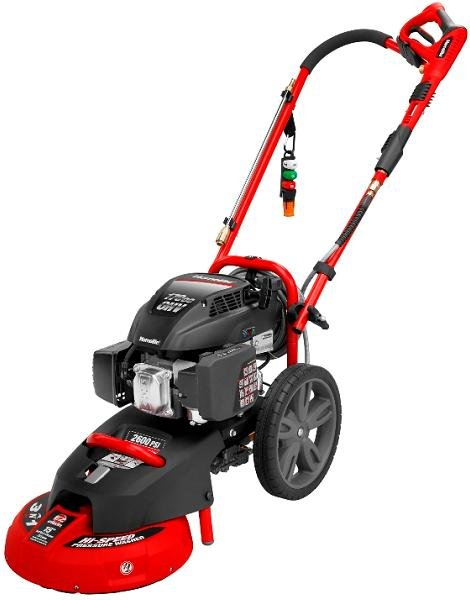 Recall: Pressure washer attachments - WKOW 27: Madison, WI Breaking ...