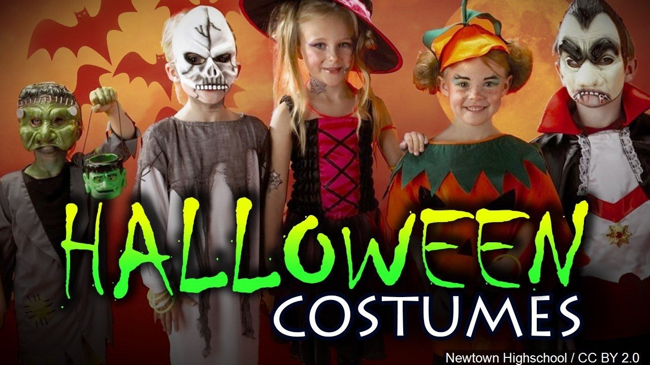 Popular Halloween costumes for the entire family ?  sc 1 st  WKOW 27 & Popular Halloween costumes for the entire family - WKOW 27: Madison ...
