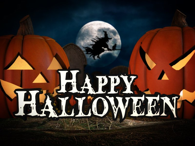 Trick-or-Treat times, Madison-area Halloween events - WKOW 27 ...