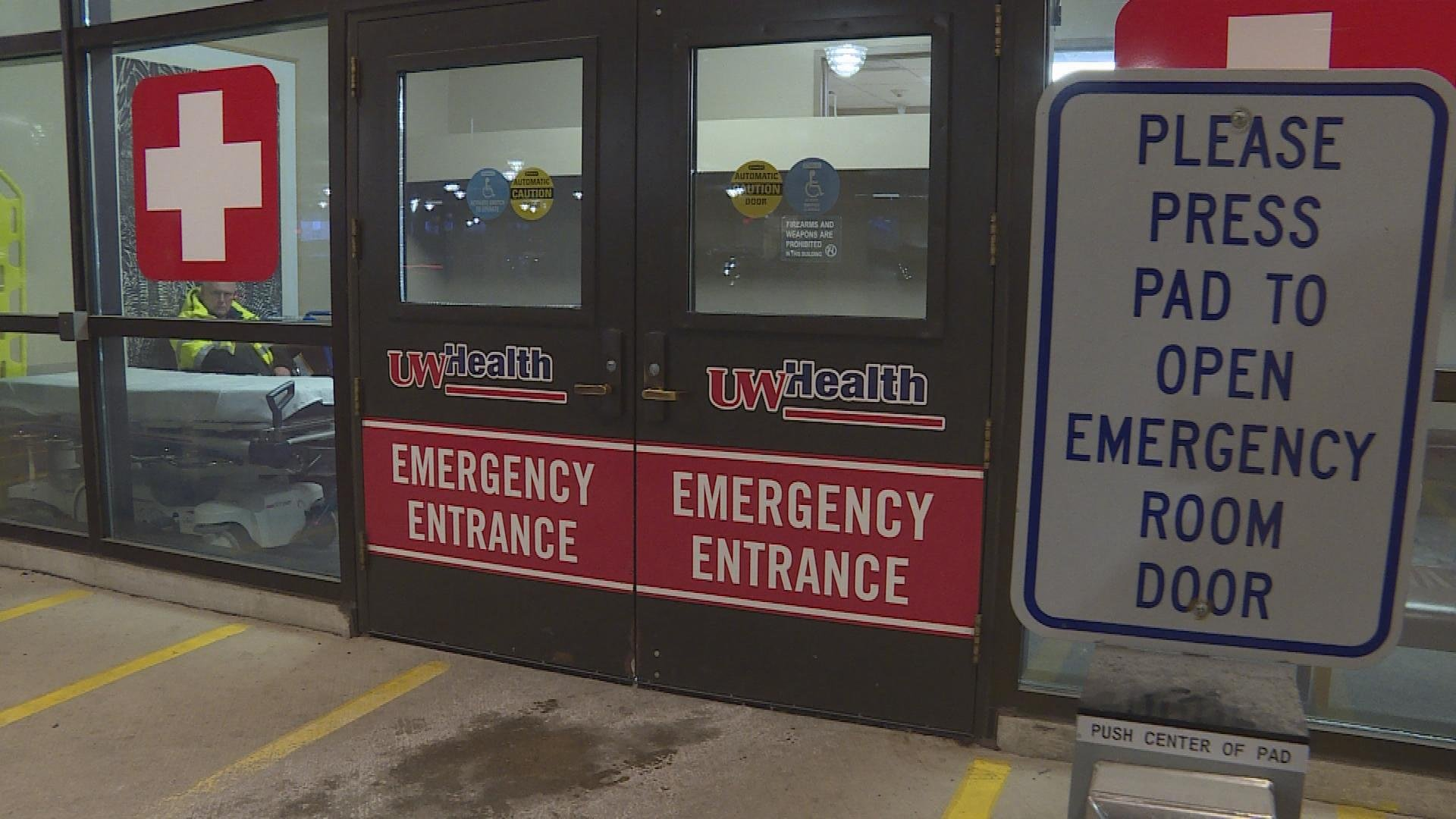 Recovery coaches to visit overdose patients at UW Hospital to fi ...