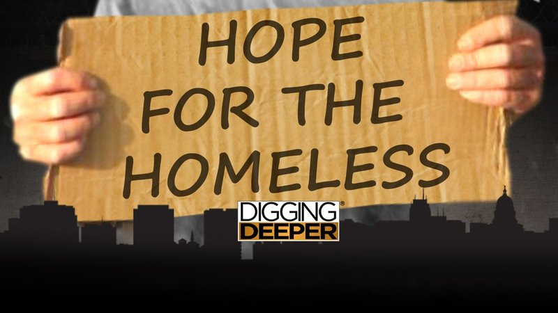 Hope for the homeless in Madison - WKOW 27: Madison, WI Breaking