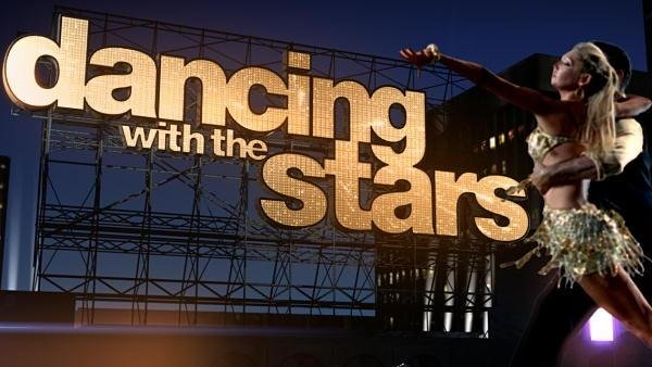 17033867 SS 'Dancing With the Stars' cast revealed on Good Morning America