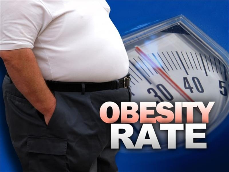 Adult Obesity Facts