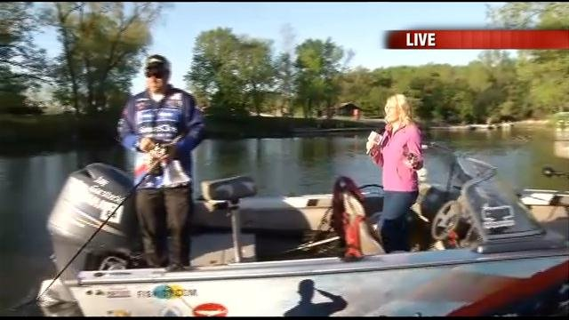 Honor our brave service members with take a vet fishing for Take a vet fishing