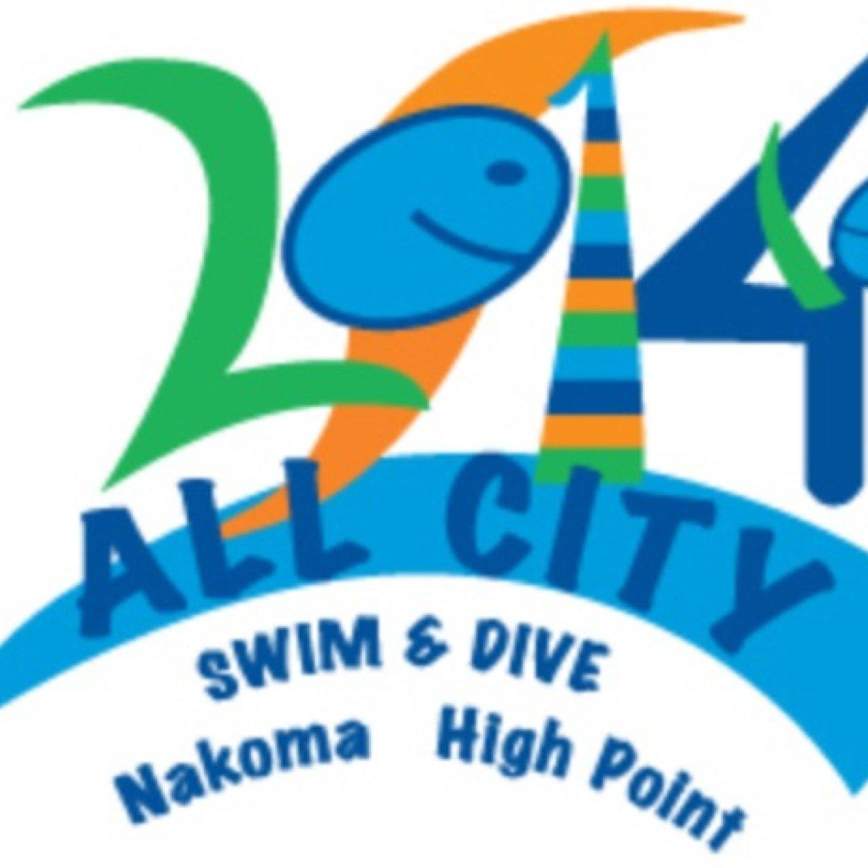 all city swim meet live stream