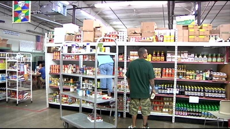 River Food Pantry In Madison Wi