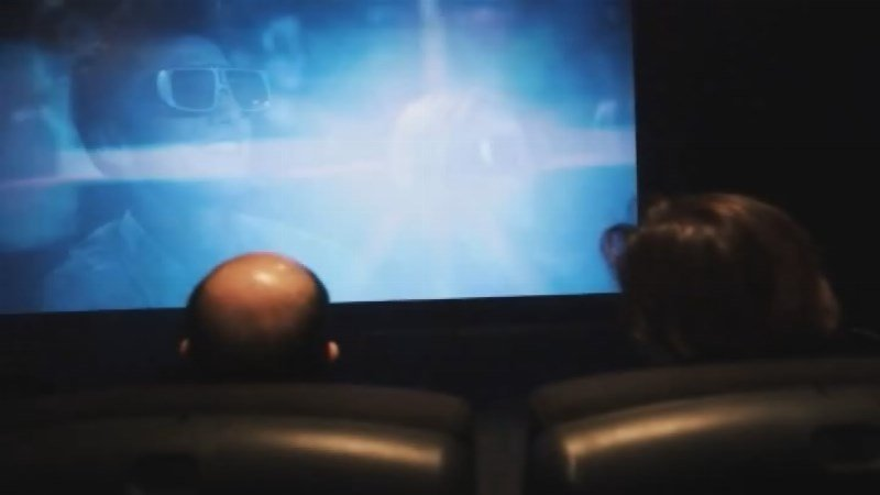 a personal narrative of the experience at the movie theater Cason, mollie, who am i using personal narrative to write a personal narrative about a past experience that you students watch a short clip from the movie.