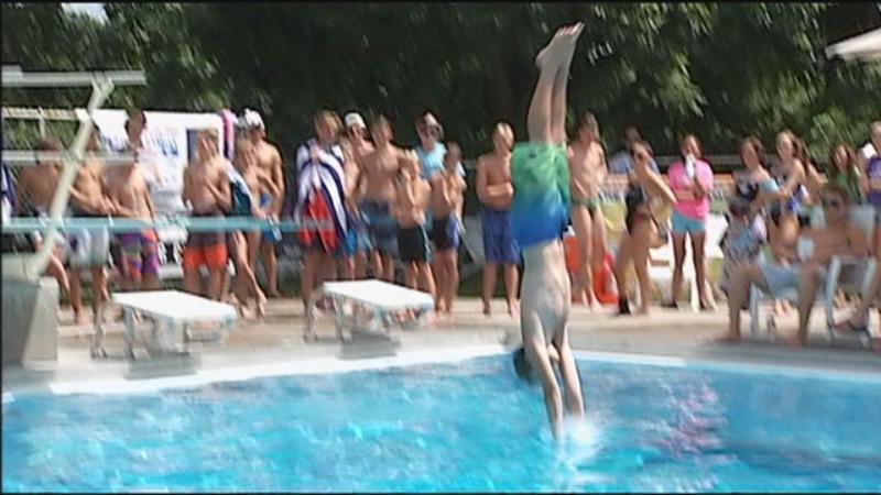 cedar rapids all city swim meet 2012