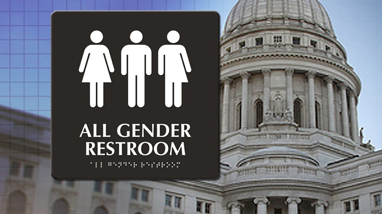 Transgender school bathroom bill could be amended to allow for Gender neutral bathrooms in schools