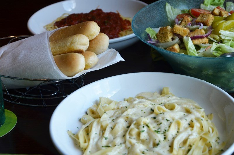 Creating Your Own Pasta Bar At Home Kwwl Eastern Iowa Breaking News Weather Closings