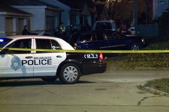 Milwaukee police identify 14 year old killed in sunday for Community motors mason city