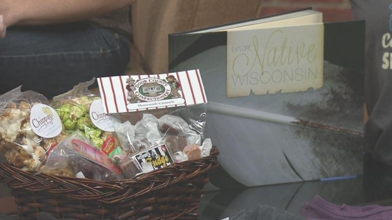 Decorating Ideas > Wisconsinthemed Holiday Gift Ideas  WQOW TV Eau Clair ~ 222501_Birthday Party Ideas Madison Wi