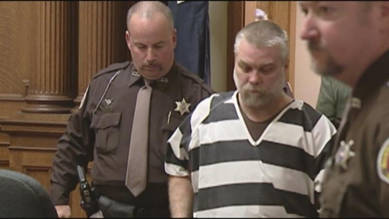 the scrutiny around the murder case of steven avery He and steven avery rode a golf cart around the steven avery's case had been a well the real question is that if steven didn't murder.