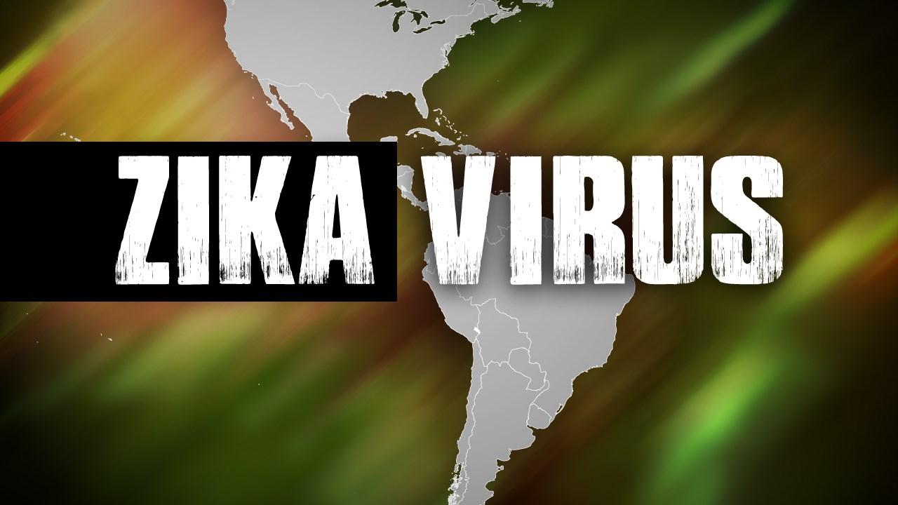 UW-Madison research team testing Zika Virus in monkeys - WKOW 27