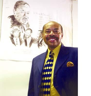 Dr. Anthony Brown