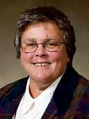 Rep. Mary Hubler (D)