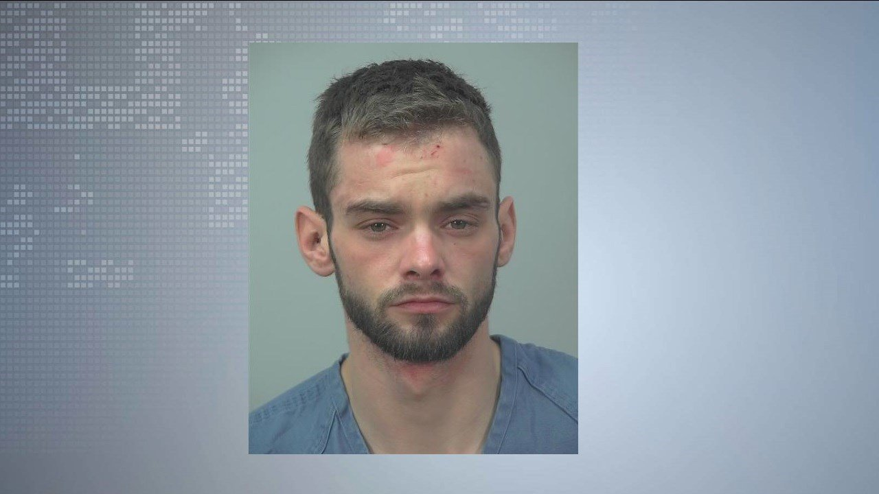 Dane County Jail/Brandon Ballweg, 25