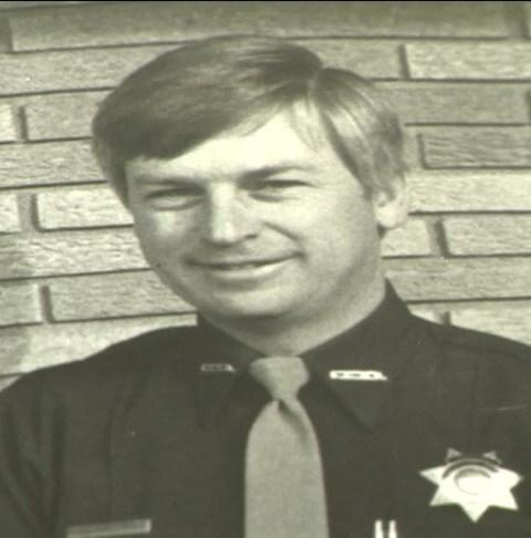Deputy Tom Reuter