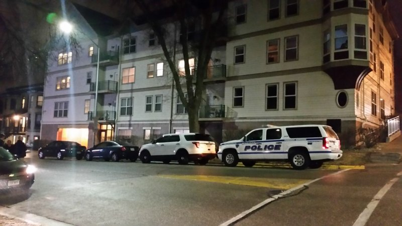 UPDATE: Police investigate homicide in downtown Madison