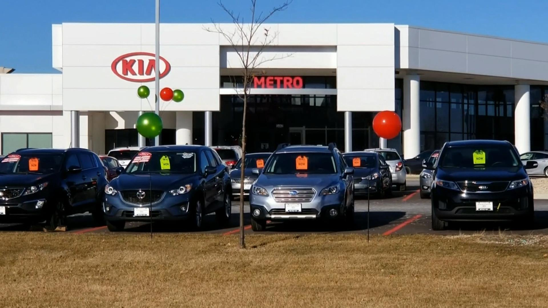Great Local Woman Upset Over Controversial Madison Metro KIA Ad   KTTC Rochester,  Austin, Mason City News, Weather And Sports