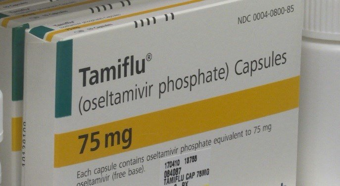 Tamiflu causes hallucinations for some but doctors still